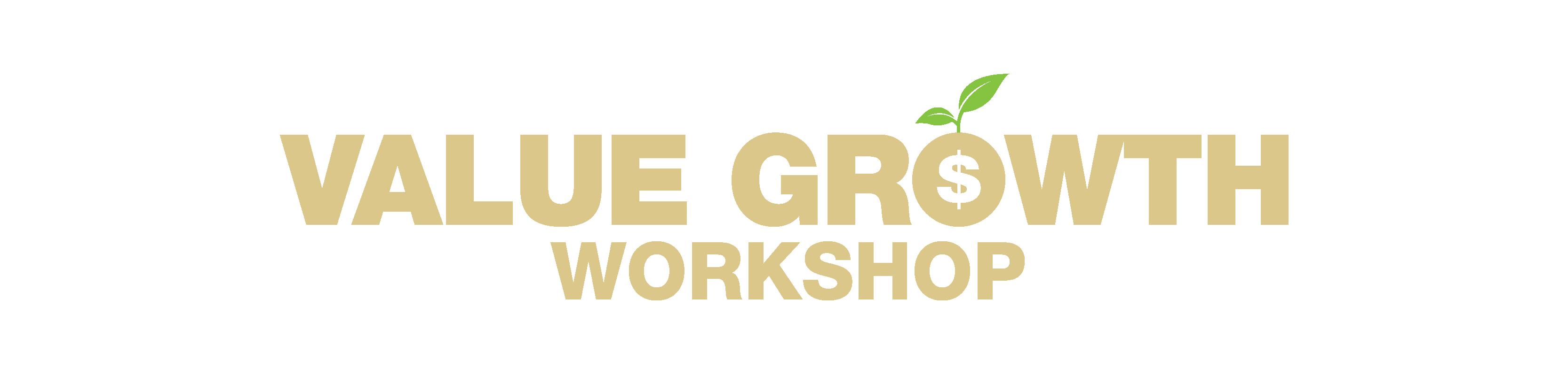 value investing workshop